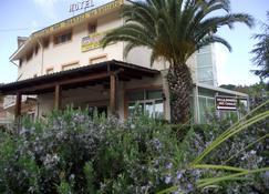 Hotel Mosaici - Piazza Armerina - Building