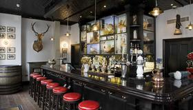 The Montcalm at the Brewery London City - Londra - Bar