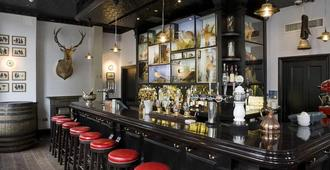 The Montcalm at the Brewery London City - לונדון - בר