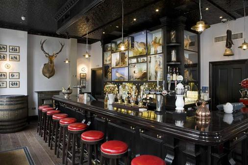 The Montcalm At Brewery London City - London - Bar