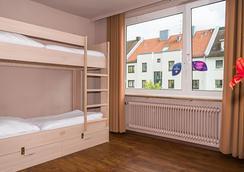 Smart Stay - Hostel Munich City - Munich - Phòng ngủ