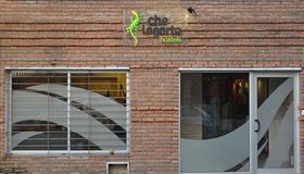 Che Lagarto Montevideo - Hostel - Montevideo - Edificio