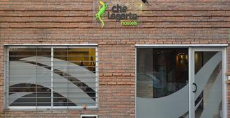 Che Lagarto Montevideo - Hostel - Montevideo - Building