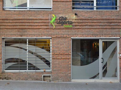 Che Lagarto Montevideo - Hostel - Montevideo - Toà nhà