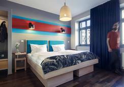 馬戲團酒店 - 柏林 - 柏林 - 臥室