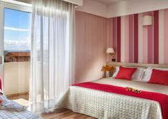 Villa Bianca - Rimini - Bedroom