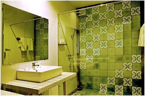 Goda Boutique Hotel - Hoi An - Kylpyhuone
