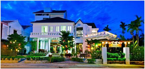 Goda Boutique Hotel - Hoi An - Rakennus