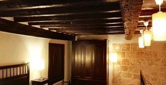 Domatia - Barletta - Bedroom