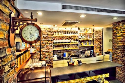 Parkhouse Hotel & Spa - Istanbul - Bar