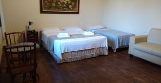 Chez Les Rois Guesthouse - Manaus