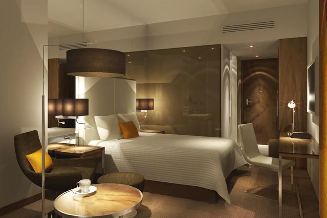 Centro Olaya - Riyadh - Bedroom