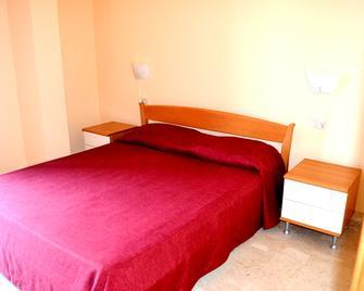 Residence Eloisa - Balestrate - Bedroom
