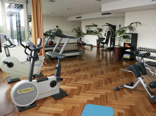 Parkhotel Gütersloh - Gutersloh - Gym