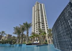 Lagoona Beach Luxury Resort and Spa - Budaiya - Toà nhà