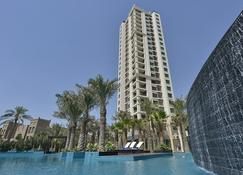 Lagoona Beach Luxury Resort and Spa - Budaiya - Edificio