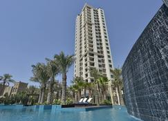 拉古納海灘豪華渡假村及水療中心 - 布代伊 - Budaiya - 建築