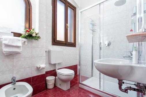 Antica Locanda Sturion - Residenza d'Epoca - Venice - Bathroom