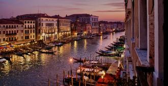Antica Locanda Sturion Residenza d'Epoca - Venise - Extérieur
