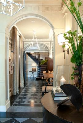 Hotel Recamier - Paris - Lobby