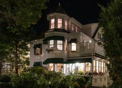 Harbour Towne Inn on the Waterfront - Boothbay Harbor - Building