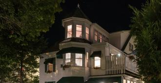 Harbour Towne Inn on the Waterfront - Boothbay Harbor - Edificio