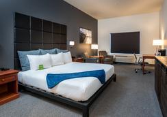 Wood River Inn & Suites - Hailey - Bedroom