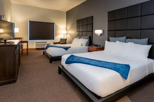 Wood River Inn & Suites - Hailey - Bathroom