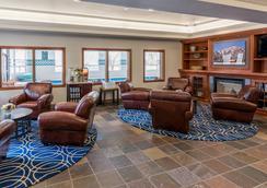 Wood River Inn & Suites - Hailey - Lobby