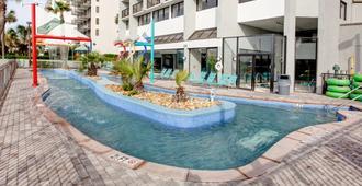 Dayton House Resort - Myrtle Beach - Bygning