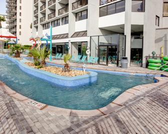 Dayton House Resort - Миртл-Бич