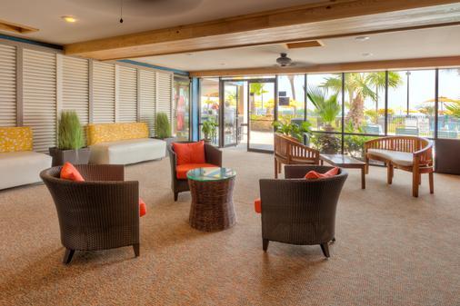 Dayton House Resort - Bãi biển Myrtle - Hotel amenity