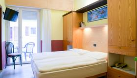 路娜洛薩酒店 - 馬爾切西涅 - 馬爾切斯奈 - 臥室