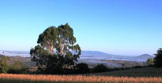 Kamahi Cottage - Waitomo - Outdoor view