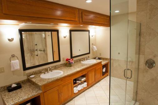 Mirabeau Park Hotel & Convention Center - Spokane - Phòng tắm