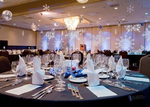 Mirabeau Park Hotel & Convention Center - Spokane - Sảnh yến tiệc