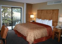 Mirabeau Park Hotel & Convention Center - Spokane - Phòng ngủ