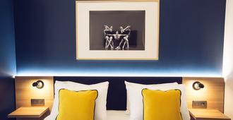 ティムホテル ベルティエ パリ 17 - パリ - 寝室