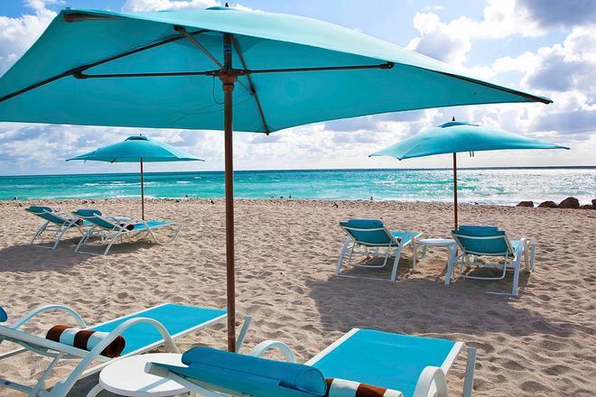 The Palms Hotel & Spa - Miami Beach - Ranta