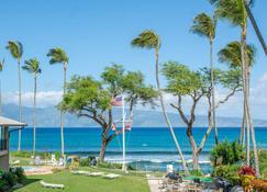 Napili Surf Beach Resort - Napili - Outdoors view