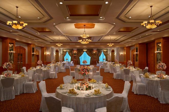 Carlton Palace Hotel - Dubai - Sảnh yến tiệc