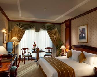 Carlton Palace Hotel - Dubai - Habitación