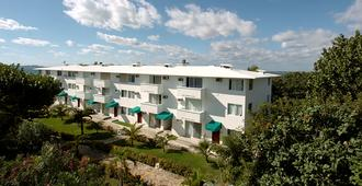 坎昆法蘭達多斯培亞斯酒店 - Cancun/坎康 - 建築