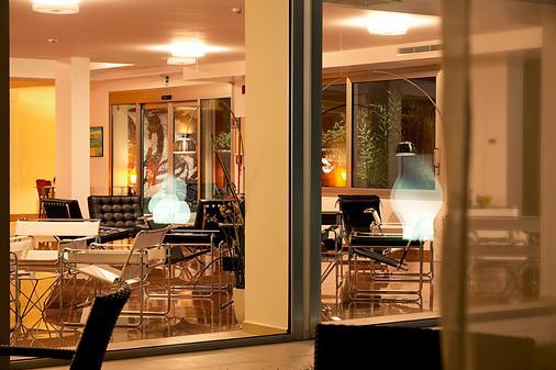 Hotel San Marco - Bibione - Lobby