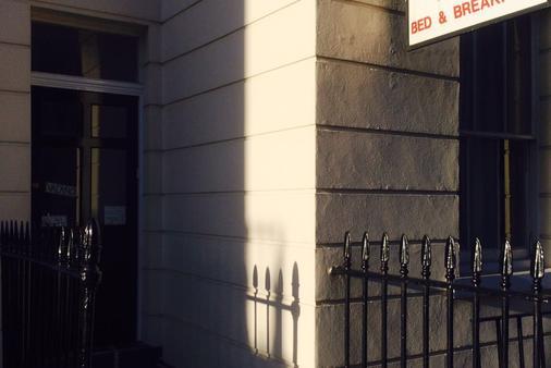 金色星酒店 - 倫敦 - 倫敦 - 建築