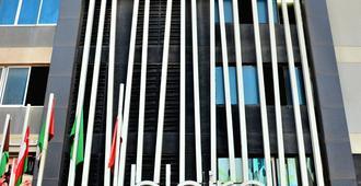 Blaire Executive Suites - Manama - Edificio