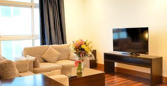 Blaire Executive Suites - Manama - Living room