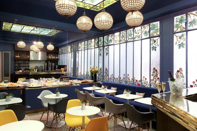 Little Palace Hotel - Pariisi - Baari