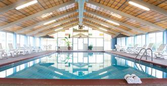 Tidewater Inn - West Yarmouth - Pool