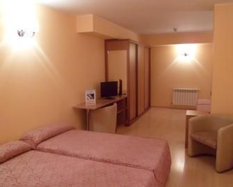 Apartamentos Glaç Soldeu 3000 - Сольдеу - Bedroom